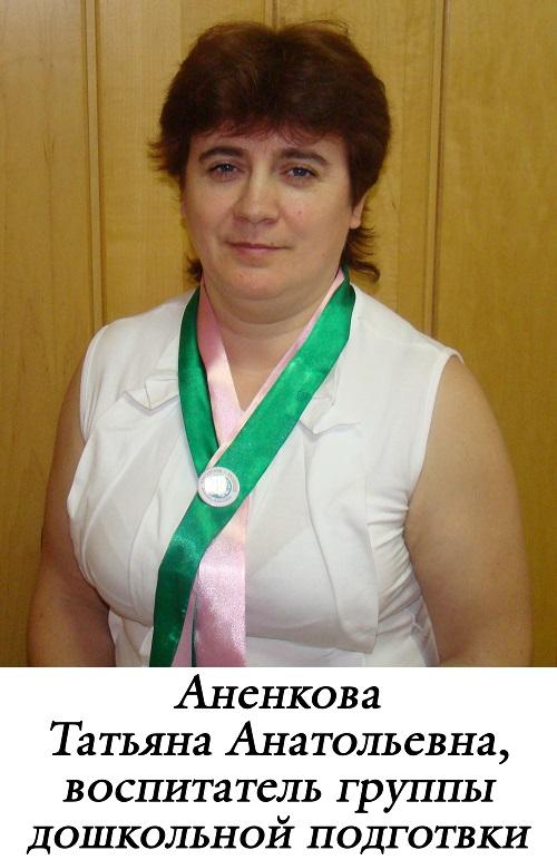 Аненкова